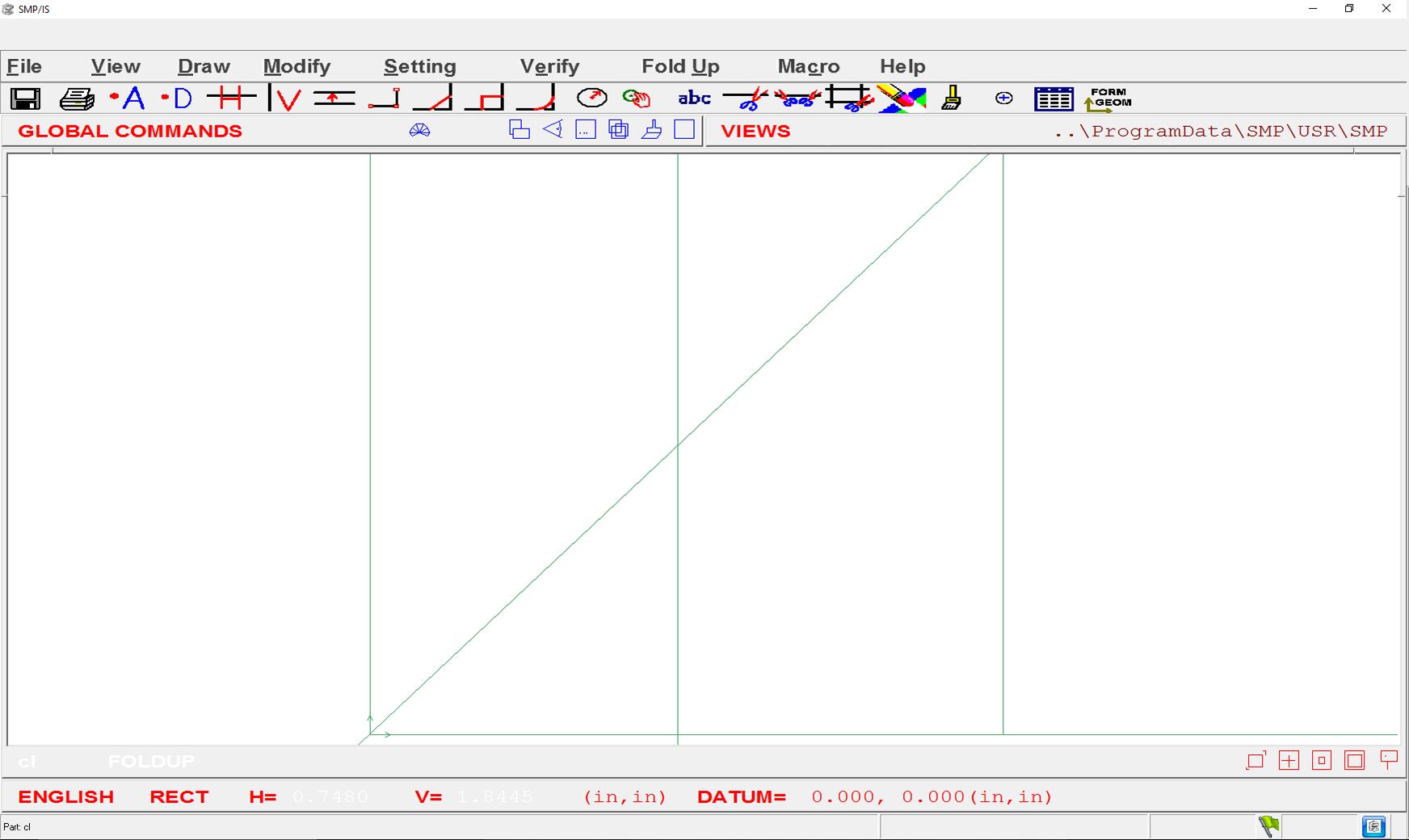D Line Drawing Software : D geometry merry mechanization