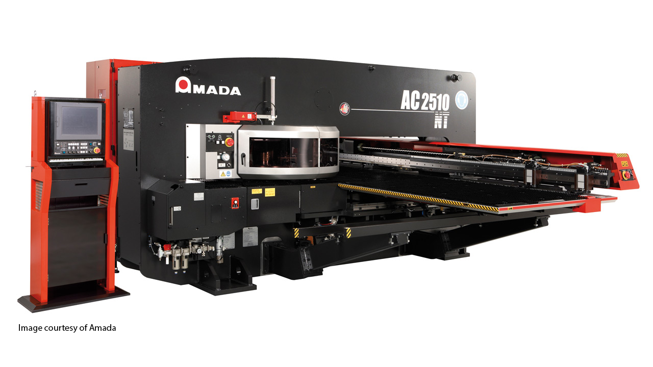 amada ac 2510 nt merry mechanization rh merrymech com Amada Punch Press Amada Punch Tooling